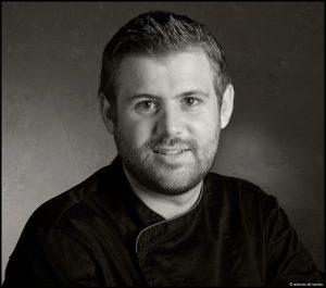 Arnaud Lamarca - Chef Cocineros a Medida