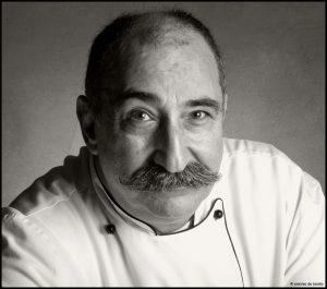 Juan Zarza - Chef Cocineros a Medida