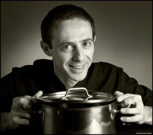 Paolo Brich - Chef Cocineros a Medida